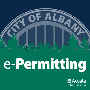 Accela Citizen Access