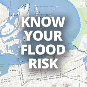 Know Your Flood Risk