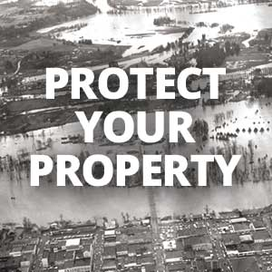 Protect your property