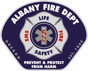 Albany-Fire-Logo-Patch