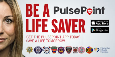 afd homepage pulsepoint