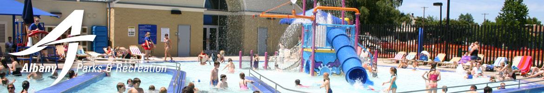 Albany Community Pool