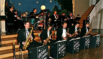 Albany-Swing-Band