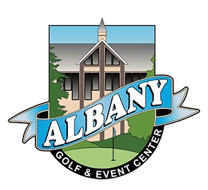 albany golf and event center