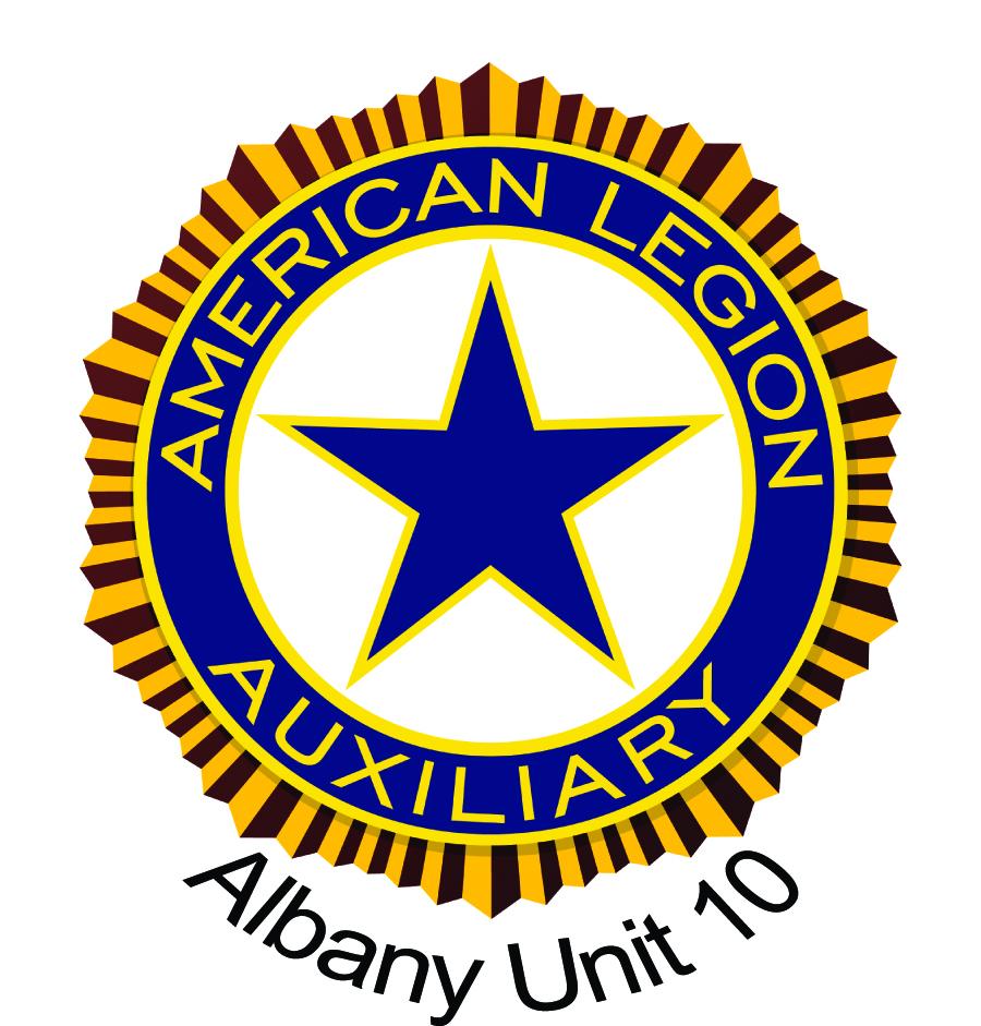 American Legion Auxiliary - Albany Unit 10