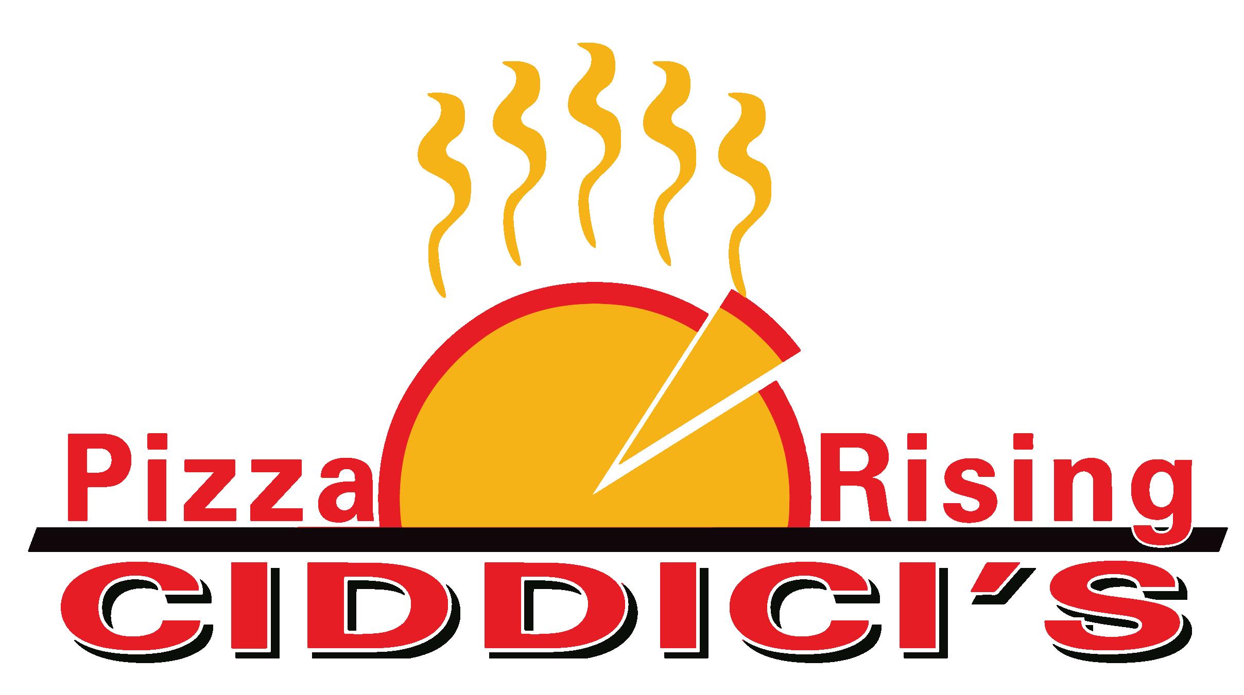 Ciddici's Pizza