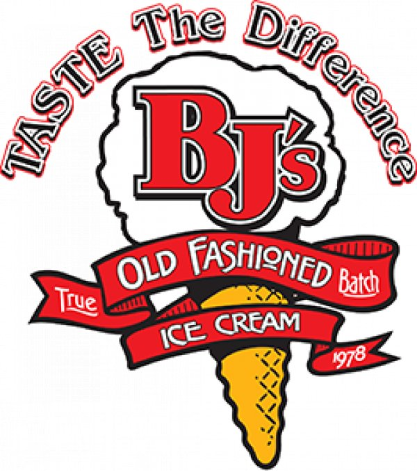 BJ's Old Fashioned Ice Cream